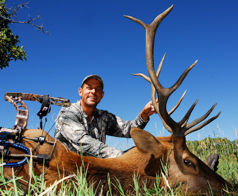 Dates & Rates for Colorado Guided Hunting Packages | Elk and